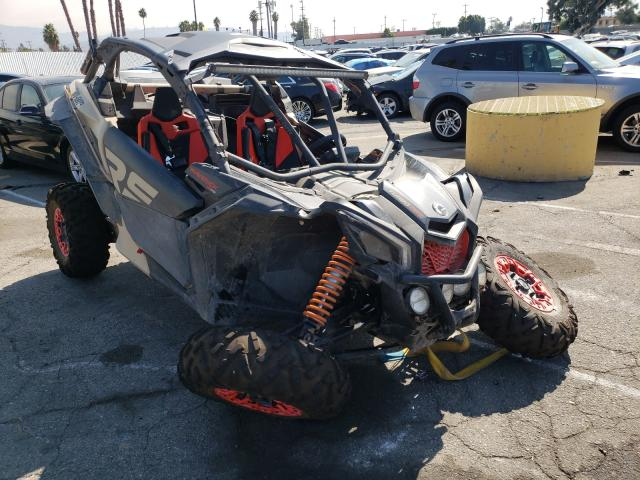 Salvage cars for sale from Copart Van Nuys, CA: 2021 Can-Am Maverick X