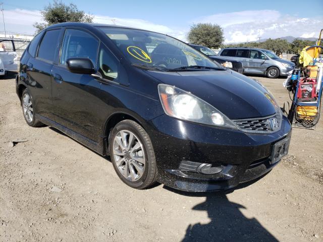 Vehiculos salvage en venta de Copart San Diego, CA: 2012 Honda FIT Sport