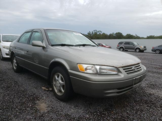 Toyota salvage cars for sale: 1999 Toyota Camry CE