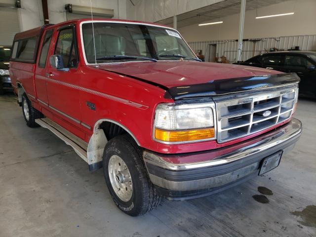 1994 Ford F150 en venta en Avon, MN
