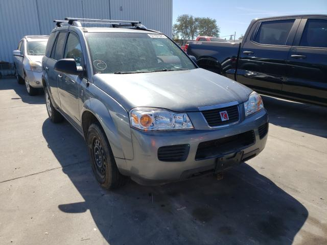 Salvage cars for sale from Copart Sacramento, CA: 2007 Saturn Vue