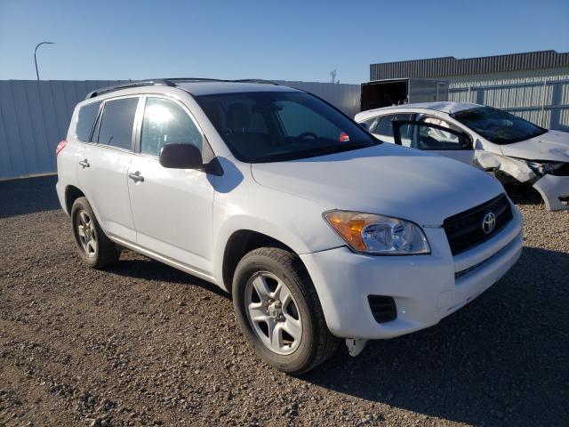 Vehiculos salvage en venta de Copart Bismarck, ND: 2011 Toyota Rav4