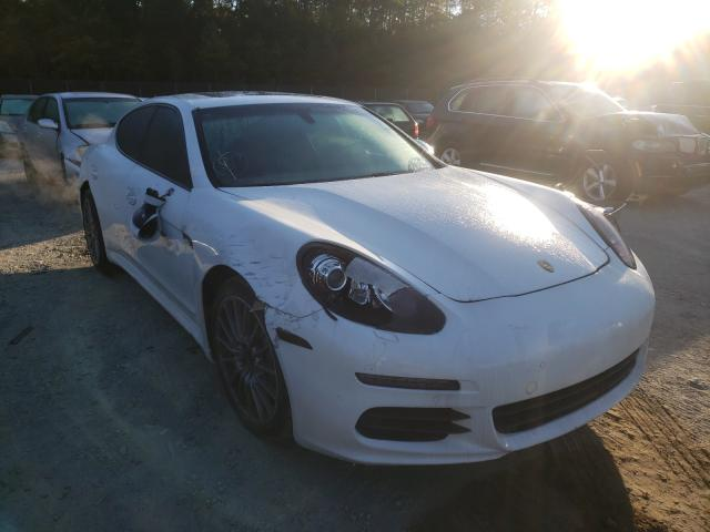 2013 Porsche Panamera S for sale in Waldorf, MD