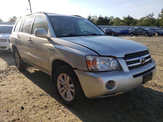 2007 Toyota Highlander for sale in Seaford, DE