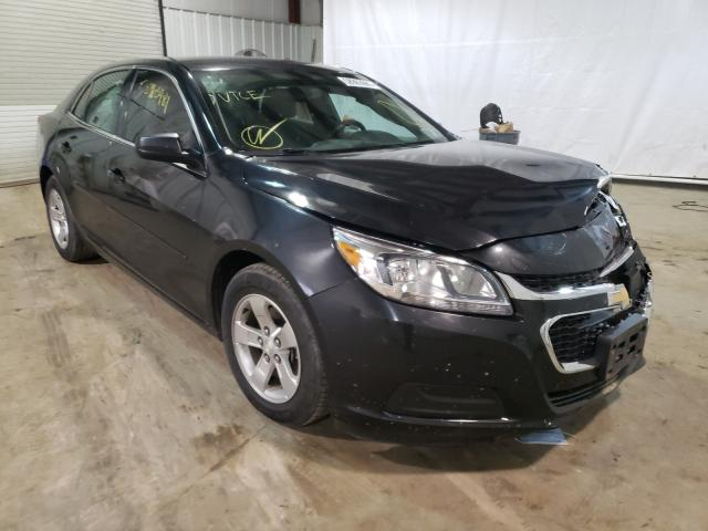 Salvage cars for sale from Copart Central Square, NY: 2014 Chevrolet Malibu LS