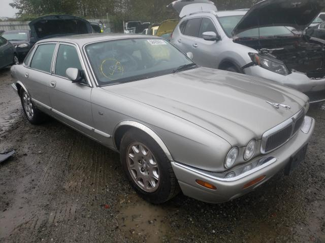 Jaguar Vehiculos salvage en venta: 1999 Jaguar XJ8