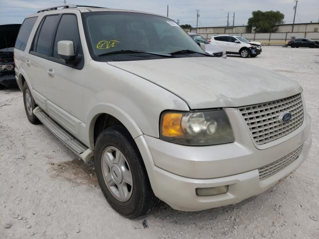 Salvage cars for sale from Copart Haslet, TX: 2006 Ford Expedition