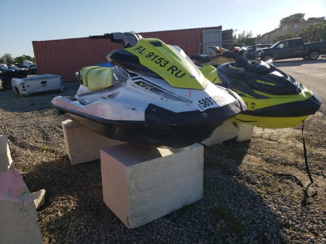 2019 Yamaha VX for sale in Opa Locka, FL