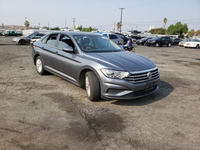 Vehiculos salvage en venta de Copart Colton, CA: 2019 Volkswagen Jetta S