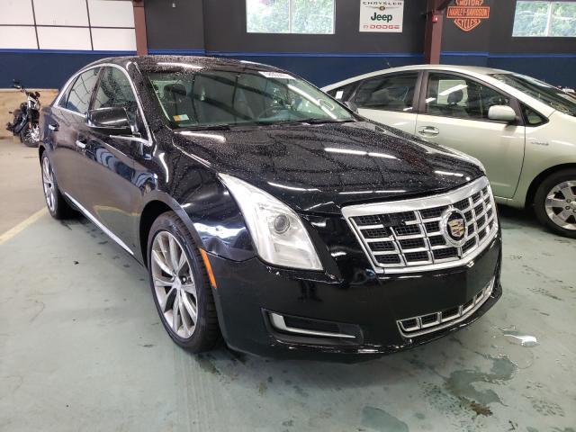 Cadillac Vehiculos salvage en venta: 2013 Cadillac XTS