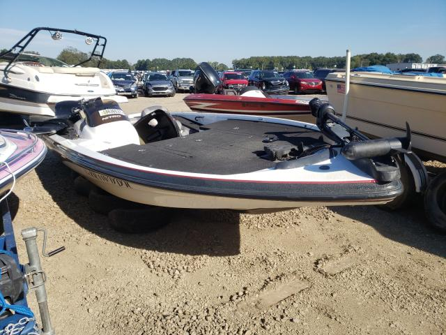 Boat salvage cars for sale: 2005 Boat Marine