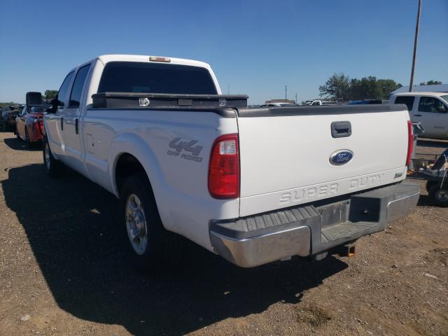 2011 FORD F250 SUPER 1FT7W2A64BED01985