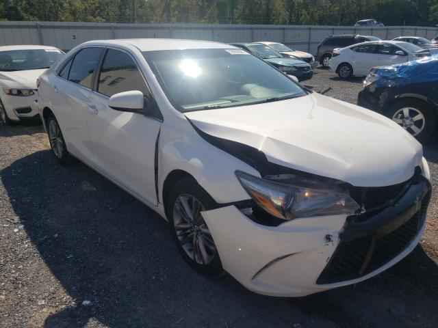 2016 TOYOTA CAMRY LE 4T1BF1FK3GU221810