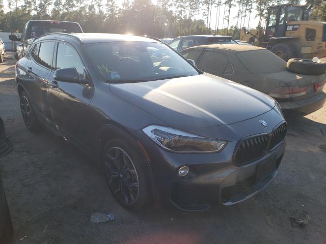 photo BMW X2 2020