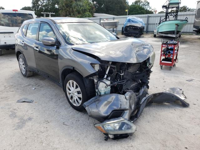 Nissan Rogue salvage cars for sale: 2014 Nissan Rogue