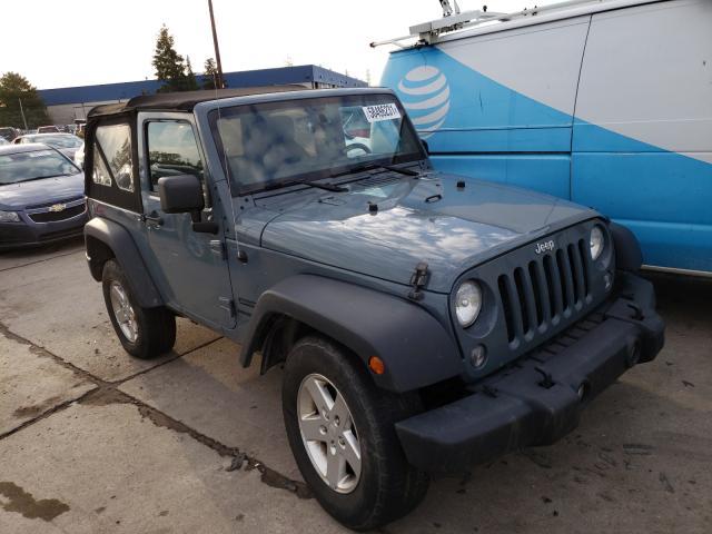 1C4AJWAG9EL199121-2014-jeep-wrangler