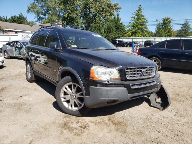 Volvo Vehiculos salvage en venta: 2005 Volvo XC90 V8