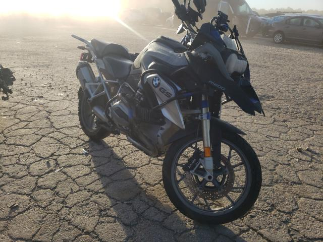 BMW R1200 GS salvage cars for sale: 2014 BMW R1200 GS