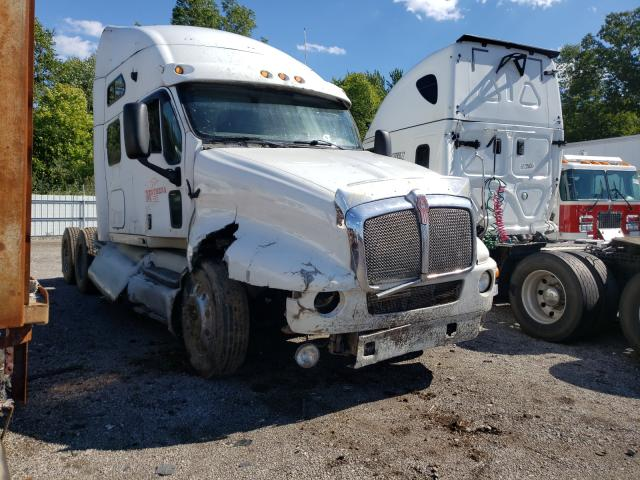 Kenworth salvage cars for sale: 1999 Kenworth Construction