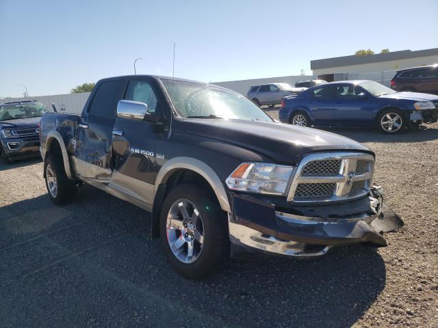 Vehiculos salvage en venta de Copart Bismarck, ND: 2011 Dodge RAM 1500