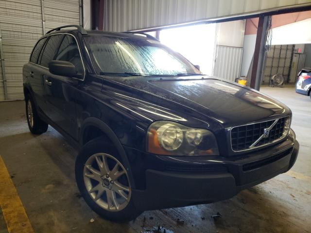 Salvage cars for sale from Copart Mocksville, NC: 2005 Volvo XC90