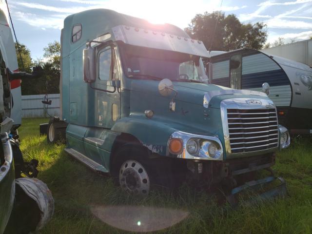 Vehiculos salvage en venta de Copart Jacksonville, FL: 1998 Freightliner Convention