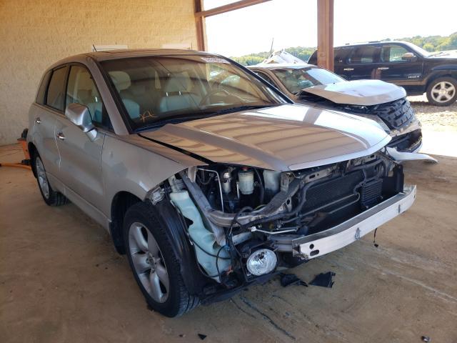 Acura RDX salvage cars for sale: 2009 Acura RDX