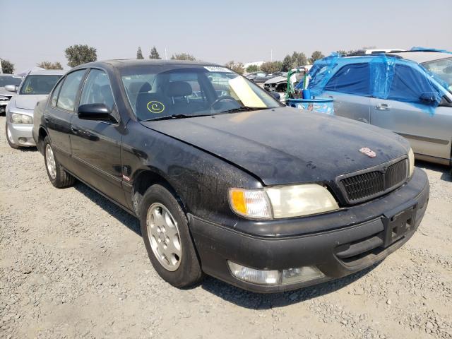 Infiniti salvage cars for sale: 1999 Infiniti I30