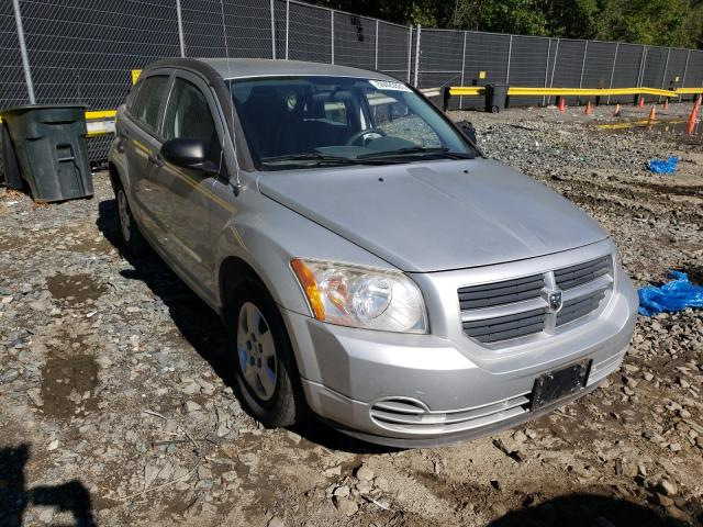 2007 Dodge Caliber for sale in Waldorf, MD