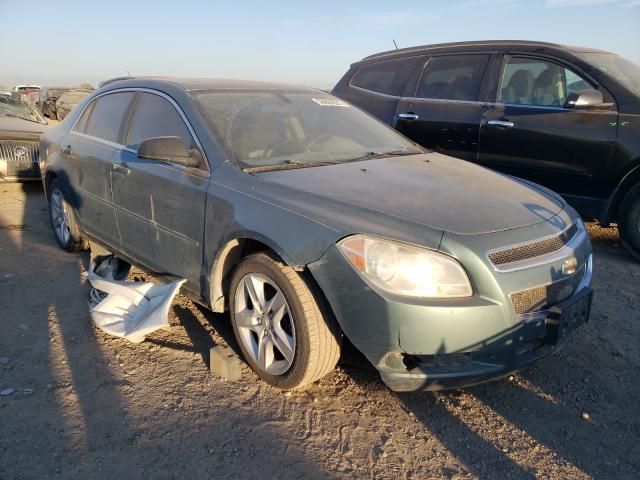 Chevrolet Malibu salvage cars for sale: 2009 Chevrolet Malibu