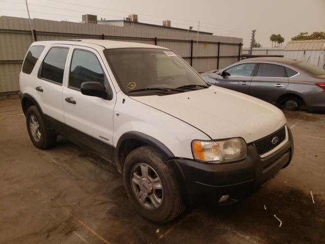 2001 Ford Escape XLT for sale in Bakersfield, CA