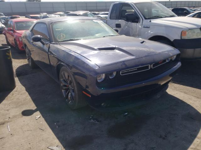 Dodge Challenger salvage cars for sale: 2014 Dodge Challenger