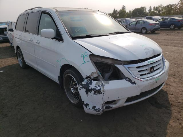 2010 Honda Odyssey EX for sale in Bakersfield, CA