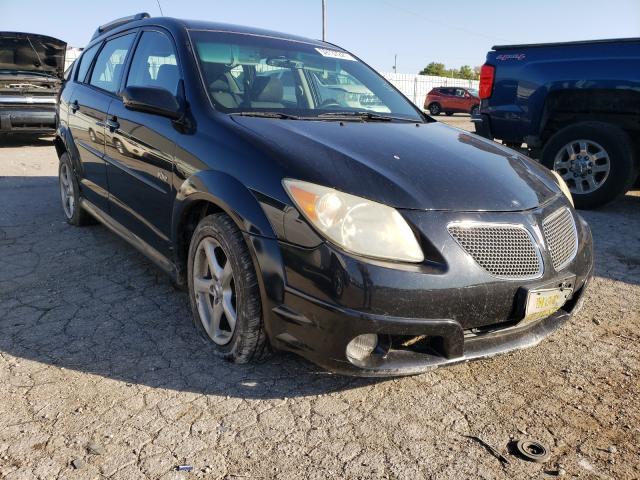 Pontiac Vehiculos salvage en venta: 2006 Pontiac Vibe