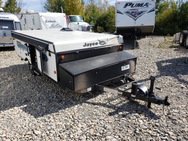 Jayco salvage cars for sale: 2019 Jayco POP Up