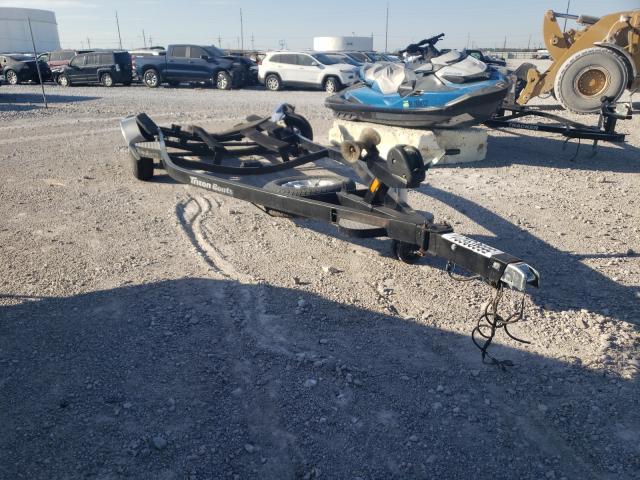 Triton salvage cars for sale: 2008 Triton Trailer