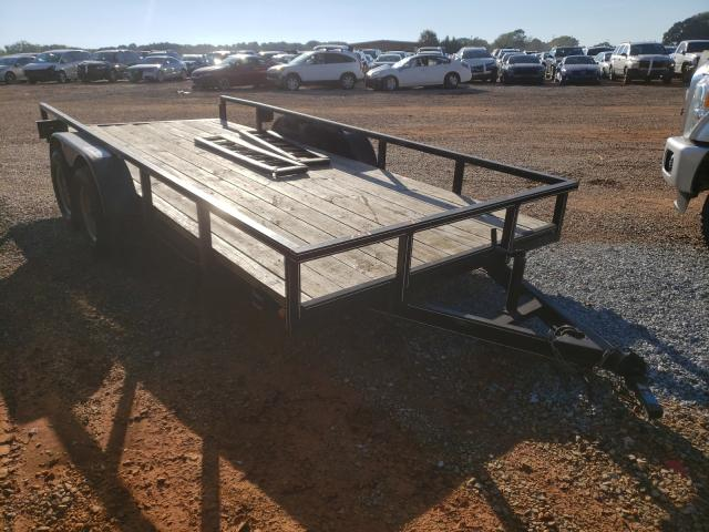 Other Trailer salvage cars for sale: 2021 Other Trailer