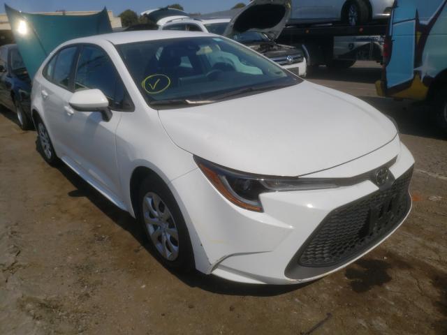 2020 Toyota Corolla LE for sale in Hayward, CA