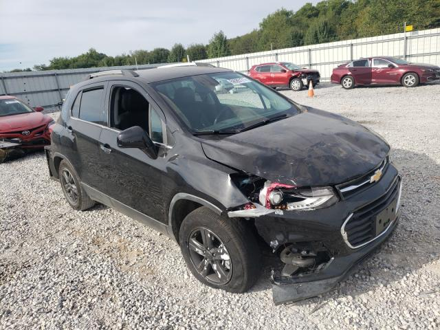 Chevrolet Trax salvage cars for sale: 2019 Chevrolet Trax