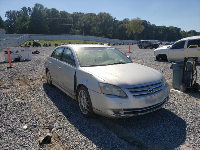 Salvage cars for sale from Copart Gastonia, NC: 2006 Toyota Avalon XL