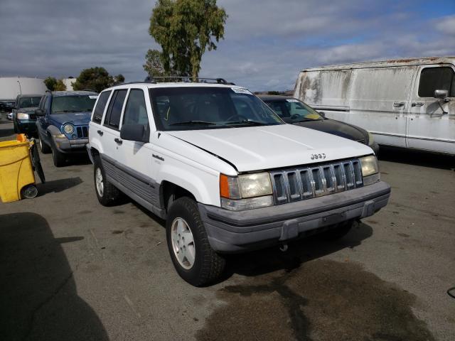 Jeep Cherokee salvage cars for sale: 1995 Jeep Cherokee