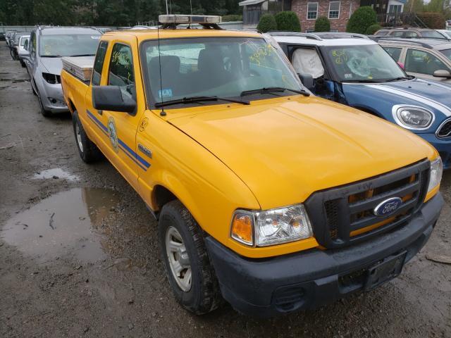 2011 FORD RANGER SUP 1FTLR1FEXBPA33514
