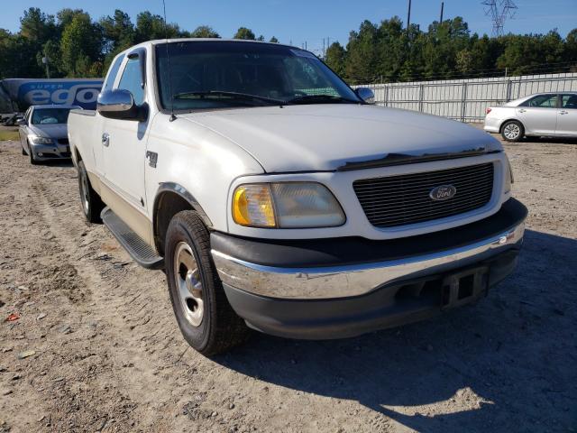 1999 Ford F150 en venta en Charles City, VA