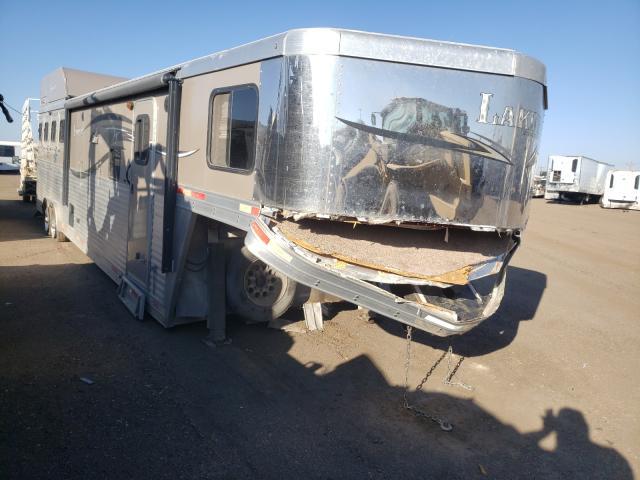 Lako salvage cars for sale: 2014 Lako Trailer