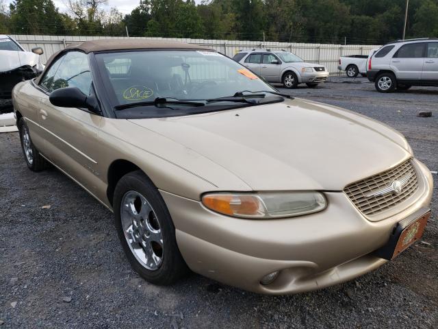 2000 Chrysler Sebring for sale in York Haven, PA