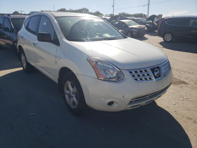 2010 NISSAN ROGUE S JN8AS5MT5AW015922
