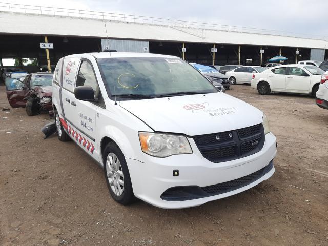 Salvage cars for sale from Copart Phoenix, AZ: 2015 Dodge RAM Tradesman