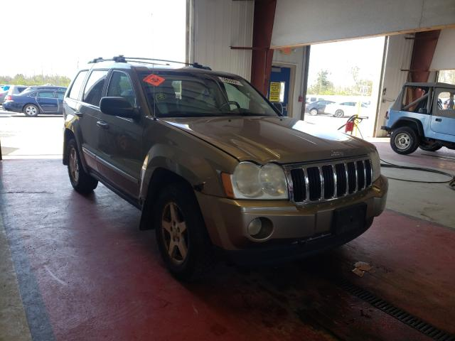 2005 Jeep Grand Cherokee for sale in Angola, NY