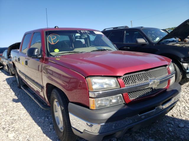 2004 Chevrolet Silverado en venta en Lawrenceburg, KY