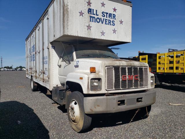 1995 GMC Topkick en venta en Fredericksburg, VA